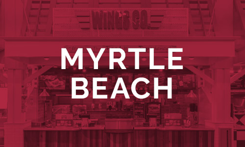 myrtle beach location